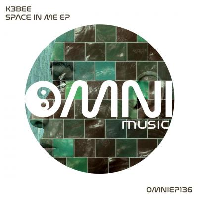 K3Bee - Space In Me EP [Omni Music]